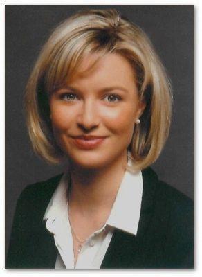 Christina Anita Buhr